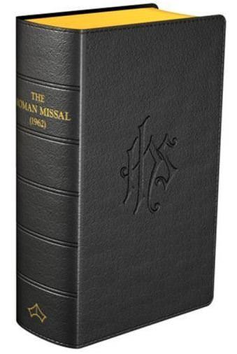 Amazon Baronius Missal 1962/1970 Calendar