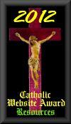 2012 St. Charles Borromeo Award