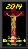 2014 St. Charles Borromeo Catholic Resources Award