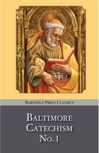 Baltimore Catechism No. 1, Baronius Press Version