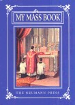 Amazon Childs Missal My Mass Book - Neumann Press/TAN Books