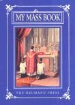 Amazon Childs Missal My Mass Book - Neumann Press/TAN Books