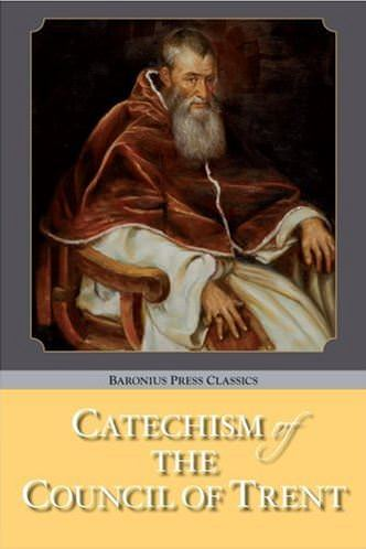 Baronius Catechism of the Council of Trent: Excellent. This is the basis for the Baltimore Catechism.