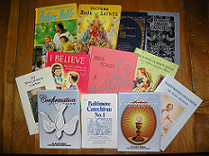 Wonderful Catholic books for children
