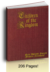 Children of the Kingdom - Catholic Ebook - Alphabet of Saints for Children