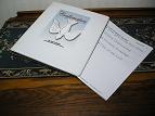 Catholic Confirmation Quiz Worksheets - Manuscript and Cursive Writing
