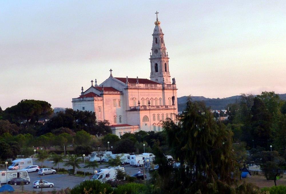 Fatima City