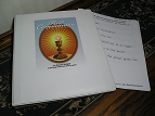 Order our First Communion Copybook.
