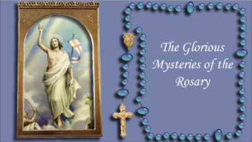 Catholic Rosary Rosary Videos And Cds