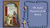 How to pray the Joyful Mysteries of the Catholic Rosary