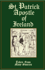 Buy St. Patrick, Apostle of Ireland Ebook
