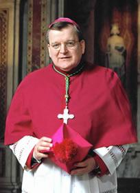 NAPCIS - Cardinal Burke