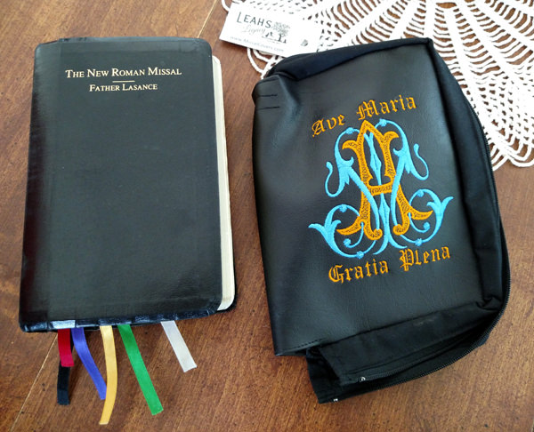 Custom and Personalized Bible Covers