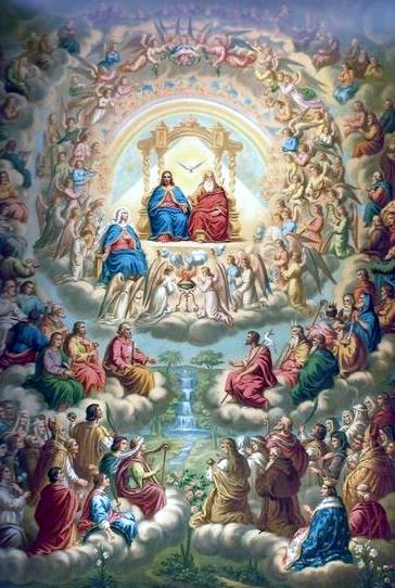 Catholic Spiritual Reading