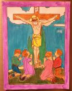 Good Friday Coloring Pages: What is Good Friday?