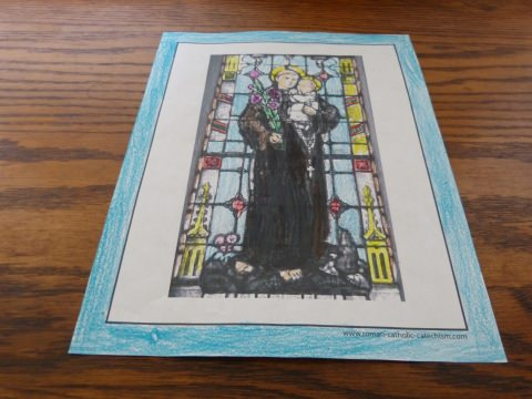 catholic feast days 1962 calendar saints coloring pages st nick coloring pages st anthony feast of coloring pages