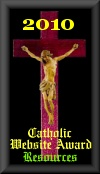 2010 St. Charles Borromeo Award
