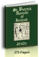 St. Patrick Apostle of Ireland eBook