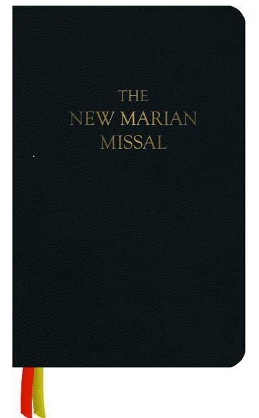 Catholic Missal: The New Marian Daily Missal