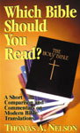 Which Bible Should You Read, Tan Books