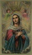 Hail Holy Queen Prayer
