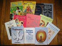Wonderful Catholic books for children