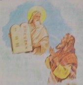 Learn the Catholic Ten Commandments