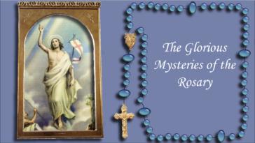 Catholic Rosary Videos