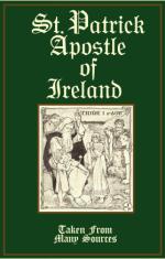 Buy St. Patrick, Apostle of Ireland Ebook