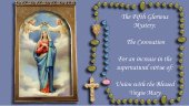 Link to Catholic Rosary Video