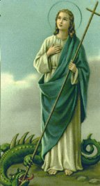 St. Martha Prayer - Patroness of homemakers and home buyers.