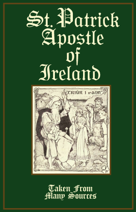 Life of St. Patrick Ebook! St. Patrick, Apostle of Ireland. The best I've read. Great family read-aloud.