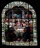 Catholic Saints - Jesus and the Apostles